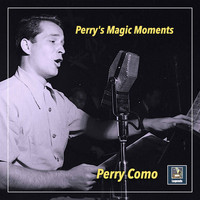 Perry Como - Perry's Magic Moments