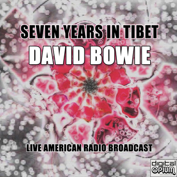 David Bowie - Seven Years in Tibet (Live)