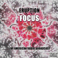 Focus - Eruption (Live)