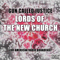 Lords Of The New Church - Gun Called Justice (Live)