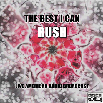 Rush - The Best I Can (Live)