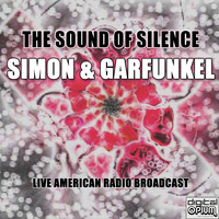 Simon & Garfunkel - The Sound Of Silence (Live)