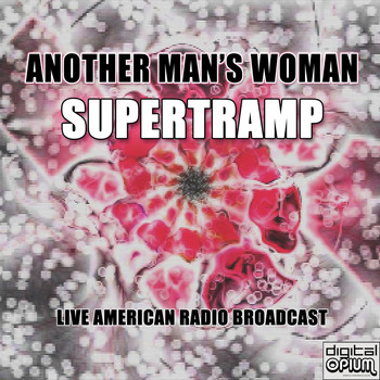 Supertramp - Another Man's Woman (Live)