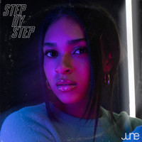 June - Step By Step