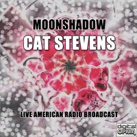 Cat Stevens - Moonshadow (Live)