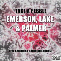 Emerson, Lake & Palmer - Take A Pebble (Live)