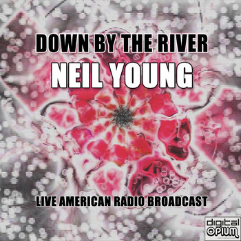 Neil Young - Down By The River (Live)
