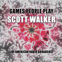 Scott Walker - Games People Play (Live)