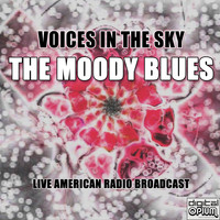 The Moody Blues - Voices In The Sky (Live)