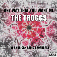 The Troggs - Any Way That You Want Me (Live)