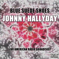Johnny Hallyday - Blue Suede Shoes (Live)