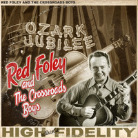 Red Foley - RadiOzark Transcriptions