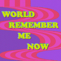 The Go! Team - World Remember Me Now