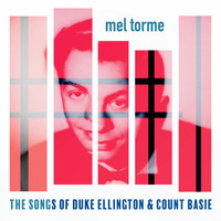 Mel Torme - Ths Songs of Duke Ellington and Count Basie