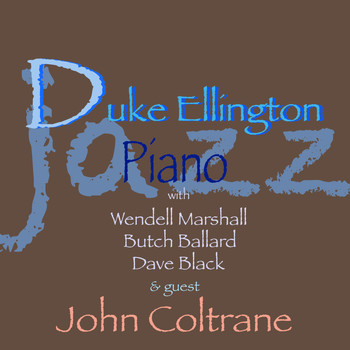 Duke Ellington - Piano