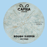 Joe Yorke and Mystical Powa - Rough Sleeper