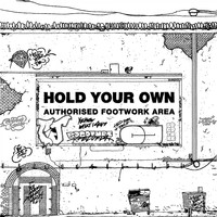 CJ - Hold Your Own