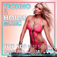 Doctor Spook, Dubstep Spook, DJ Acid Hard House - Techno & House Music Top 100 Best Selling Chart Hits + DJ Mix V3