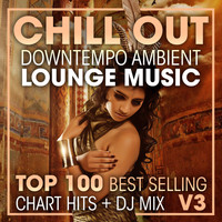 Doctor Spook, Dubstep Spook, DJ Acid Hard House - Chill Out Downtempo Ambient Lounge Music Top 100 Best Selling Chart Hits + DJ Mix V3