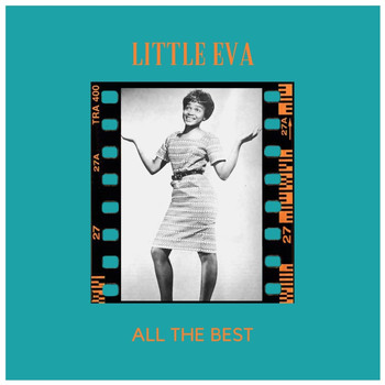 Little Eva - All the Best
