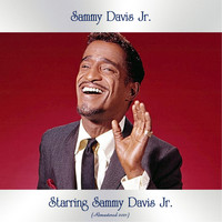 Sammy Davis Jr. - Starring Sammy Davis Jr. (Remastered 2021)