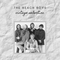 The Beach Boys - The Beach Boys - Vintage Selection