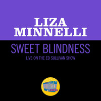 Liza Minnelli - Sweet Blindness (Live On The Ed Sullivan Show, December 8, 1968)