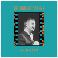 Georges Brassens - All the best