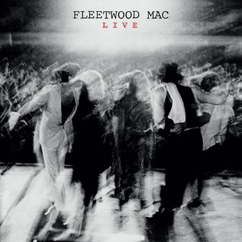 Fleetwood Mac - Gold Dust Woman (Live at The Forum, Inglewood, CA 8/29/77)
