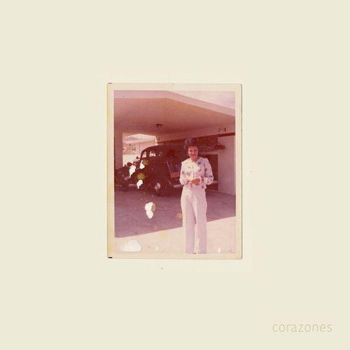Omar Rodríguez-López MP3 Album Corazones