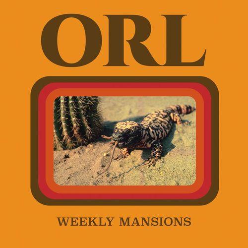 Omar Rodríguez-López MP3 Album Weekly Mansions