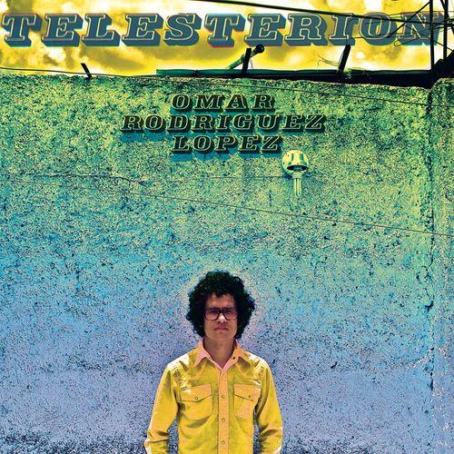 Omar Rodríguez-López MP3 Album Telesterion