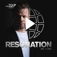 Ferry Corsten - Resonation Vol. 1 - 2021