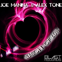 Joe Manina, Alex Tone - Season Of Love