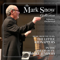 Mark Snow - The Mark Snow Collection, Vol. 1