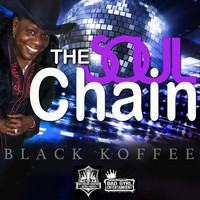Black Koffee - The Soul Chain