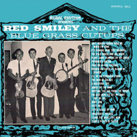 Red Smiley & The Bluegrass Cut-Ups - 20 Bluegrass Favorites (Vol. 2)