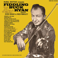 Buck Ryan - Fiddle Breakdown: 20 Instrumental Favorites