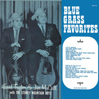 Earl Taylor - 20 Bluegrass Favorites