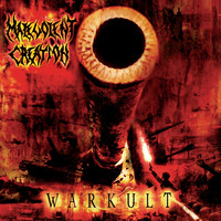 Malevolent Creation - Warkult (Explicit)