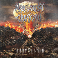Malevolent Creation - Doomsday X (Explicit)