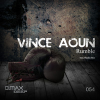 Vince Aoun - Rumble