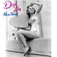Doris Day - Blue Skies