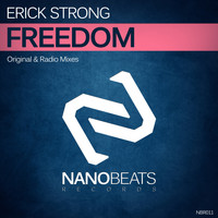Erick Strong - Freedom