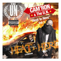 Cam'Ron - Heat in Here, Vol. 1 (Explicit)