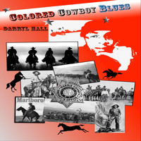 Darryl Hall - Colored Cowboy Blues