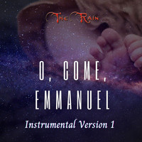 Nicholas Mazzio / Lauren Mazzio / The Rain / Kompozur - O Come Emmanuel (Instrumental Version 1) (Instrumental Version 1)