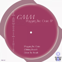 CMM - Passing The Gate EP