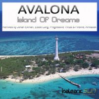 Avalona - Island Of Dreams