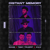 R3hab - Distant Memory